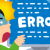 Windows8でドラッグ&ドロップが出来ない【解決※追記あり】